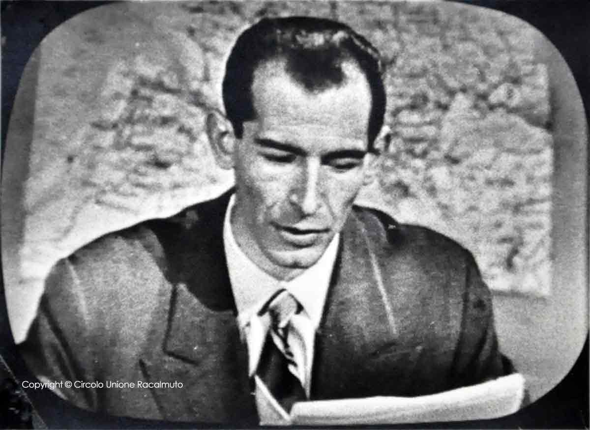 Prima visione al Circolo Febbraio 1957